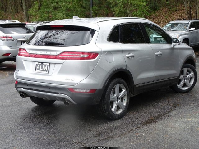 Pre-Owned 2016 Lincoln MKC Premier