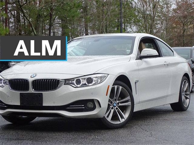 Used Bmw 4 Series Roswell Ga